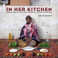 In Her Kitchen