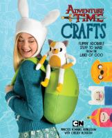 Adventure Time Crafts
