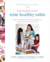Trim Healthy Table