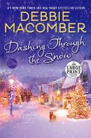 Dashing through the snow a Christmas novel