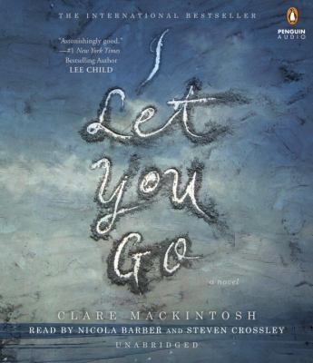 Cover image for I Let You Go