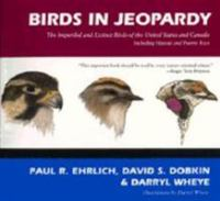 Birds in Jeopardy