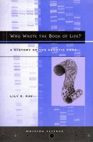 Who Wrote the Books of Life?