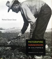 Photographing Farmworkers in California