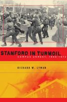 Stanford in Turmoil