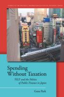 Spending Without Taxation