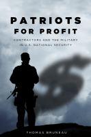 Patriots for Profit