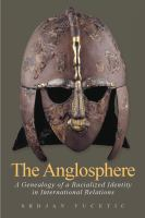 The Anglosphere