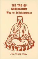 The Tao of Meditation