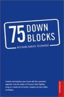 75 Down Blocks