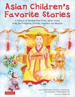 Asian Children's Favorite Stories