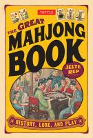The Great Mahjong Book