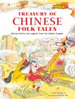 Treasury of Chinese Folktales