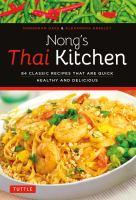 Nong's Thai Kitchen