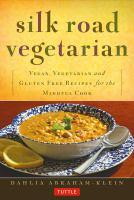 Silk Road Vegetarian