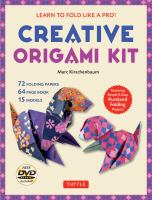 Creative Origami Kit