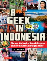 A Geek in Indonesia