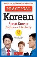 Practical Korean