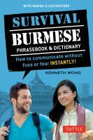 Survival Burmese
