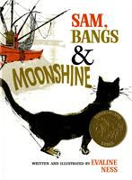 Sam, Bangs, and Moonshine