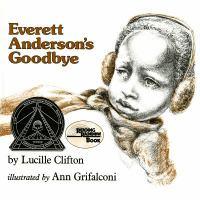 Everett Anderson's Good-bye