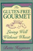 The Gluten-free Gourmet