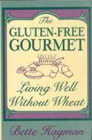 The Gluten-free Gourmet