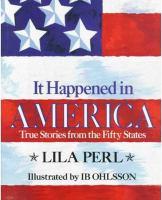 It Happened in America