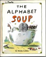 The Alphabet Soup