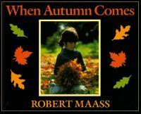 When Autumn Comes
