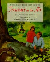 Meg and Dad Discover Treasure in the Air