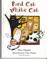 Red Cat, White Cat