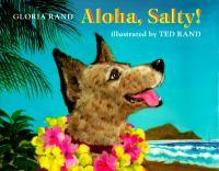 Aloha, Salty!