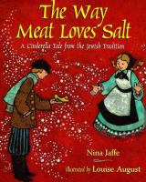 The Way Meat Loves Salt