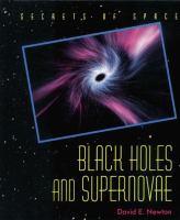Black Holes and Supernovae