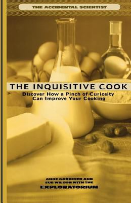 Cover image for The Inquisitive Cook