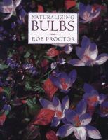 Naturalizing Bulbs