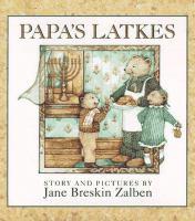 Papa's Latkes