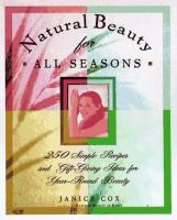 Natural Beauty for All Seasons