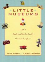 Little Museums