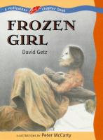 Frozen Girl