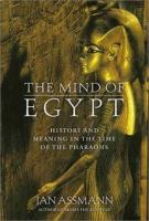 The Mind of Egypt