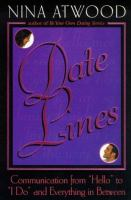 Date Lines