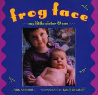 Frog Face