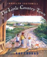 The Little Country Town