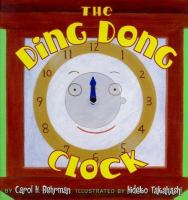 The Ding Dong Clock