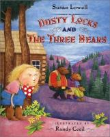 Dusty Locks And The Three Bears