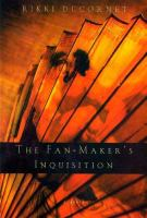 The Fan-maker's Inquisition