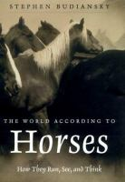 The World According to Horses
