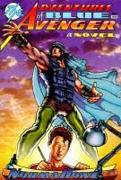 The Adventures of Blue Avenger